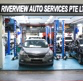 Riverview Auto Services Equipment